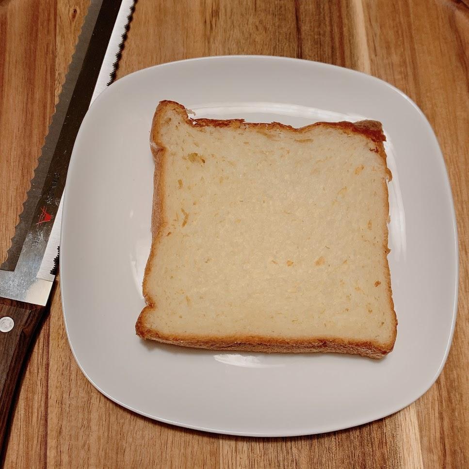 eggg食パン